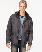 Hawke & Co. Midweight Hooded Tracker Jacket