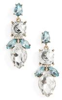 Sole Society Women's Cannes Drop Earrings