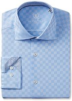 Bugatchi Men's Piazze Dress Shirt