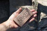 Urban Decay Naked Basics Eyeshadow Makeup Palette