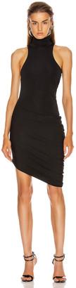 Cinq à Sept Alexis Dress in Black | FWRD