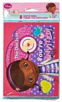 Hallmark Doc McStuffins Invitation/Thank You Card Pack - 16ct