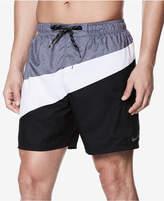 "Nike Men's Breaker Colorblocked 5-1/2"" Volley Trunks"