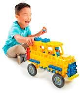 Little Tikes Waffle Blocks Vehicle - School Bus