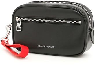 Alexander McQueen Leather Case