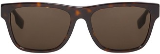 Burberry Square Frame Sunglasses