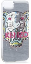 Kenzo Tiger Hologram Iphone 7/8 Plus Case - Blue