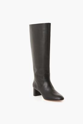 Loeffler Randall Black Gia Tall Boot