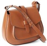 Gap Crossbody saddle bag