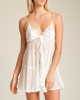 Georgette Babydoll and Panty