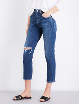 Citizens of Humanity Dree high-rise slim-fit jeans
