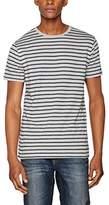 Tommy Hilfiger Men's Classic Stp C-NK Tee S/S RF T-Shirt