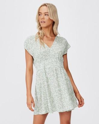 Cotton On Woven Ultimate Tea Dress
