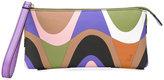 Emilio Pucci printed make up bag