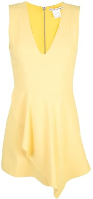 Alice + Olivia Callie sleeveless dress