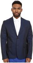 Ben Sherman Tonic Cotton Blazer MF12362