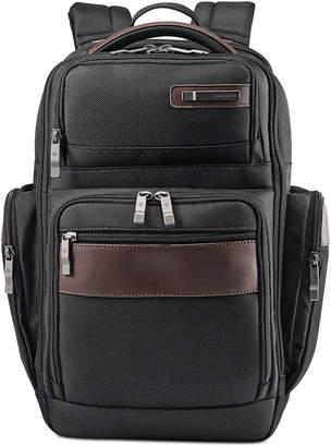 """Samsonite Kombi 17"""" Square Backpack"""