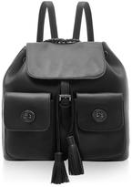 Marc B Backpack Black
