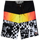 Billabong Bad Billys Graphic Board Short (Big Boys)