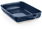 "Martha Stewart Collection CLOSEOUT! Collection Ceramic 9"" x 13"" Rectangular Baking Dish"