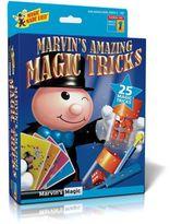 Marvins Magic Amazing Magic Tricks