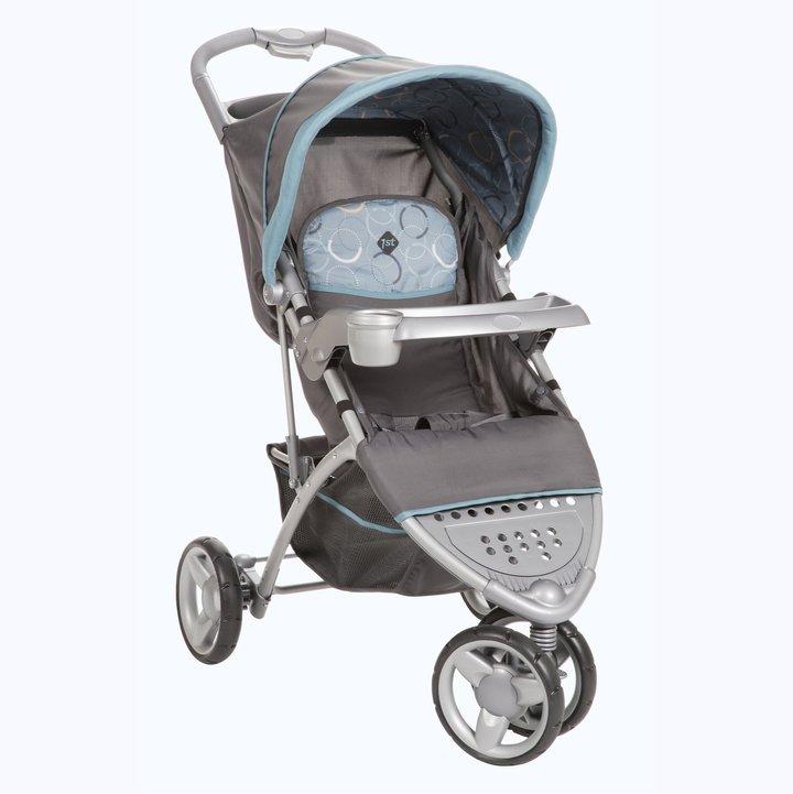 Cosco 3-Ease Stroller - Rings