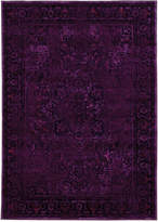 "Kenneth Mink Closeout! Spectrum Mod Heriz 7'10"" x 10'10"" Area Rug"
