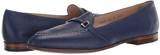 Gravati Slip-On with Bit (Royal Blue) Women's Shoes