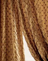 """Horchow Each 96""""L Zenith Curtain"""