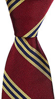 "Brooks Brothers Little/Big Boys 50"" Striped Tie"