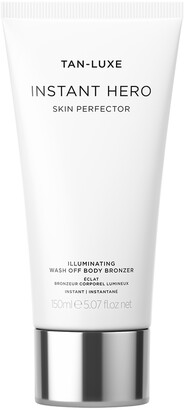 Tan-Luxe Instant Hero Illuminating Wash Off Tanning Gel