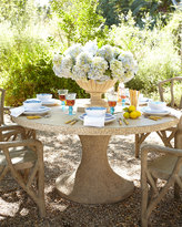 Horchow Artemis Outdoor Table