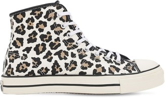 Converse Lucky Star Archive Prints Remix Sneakers