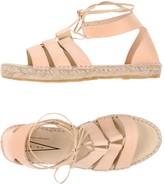 Prism Sandals
