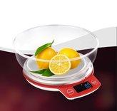 yanzi Baked scale electronic kitchen scale
