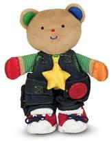 Melissa & Doug Teddy Wear Bear Toy
