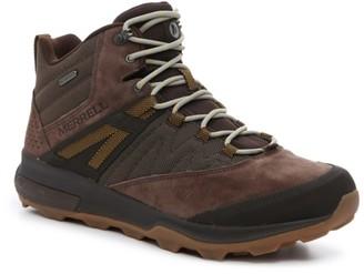 Merrell Zion Approach Hiking Boot - Men's