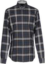 Paolo Pecora Shirts - Item 38668513