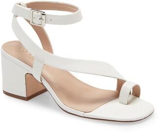BCBGeneration Danni Block Heel Sandal