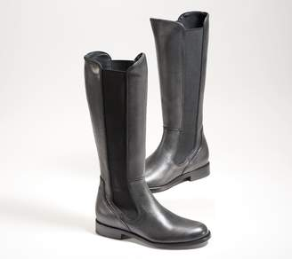 Wolverine Pull-On Tall Riding Boot - Darcy