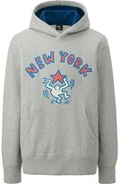 Uniqlo Men Sprz Ny Sweat Pullover Hoodie