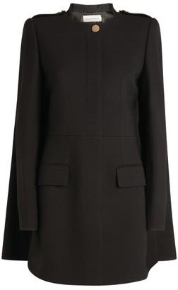 Alexander McQueen Tailored Coat