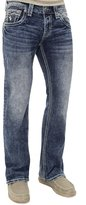 Rock Revival Ecton Slim Boot Stretch Jean