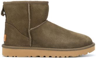 UGG Mini II ankle boots