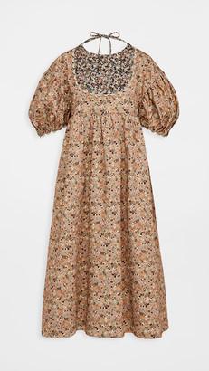 Kika Vargas Zaha Dress