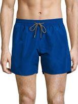 Paul Smith Monochrome Swim Shorts