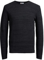 Jack and Jones Joraxel Knit Crewneck Pullover