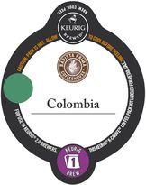 Keurig K-CarafeTM Pack 8-Count Barista Prima Colombian Dark Roast Coffee
