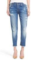 7 For All Mankind 'Josefina' Mid Rise Boyfriend Jeans