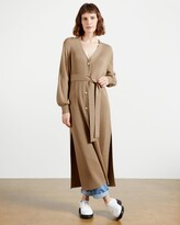 Thumbnail for your product : Ted Baker Longline Cardigan
